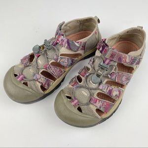 KEEN Newport H2 Closed Toe Water Shoe Sandal